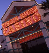 Virgin River Resort Casino | Mesquite Nevada