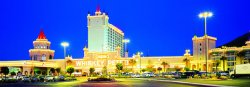 Whiskey Petes Casino | Primm Nevada