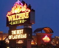 Eldorado casino henderson nv bingo