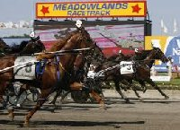Meadowlands Racetrack | East Rutherford NJ