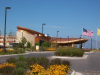 Odawa casino mi viejas casino job opportunity