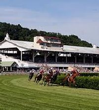 River Downs Racetrack | Cincinnati Ohio