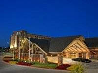 Cherokee Casino | West Siloam Springs