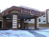 First Council Casino | Newkirk Oklahoma