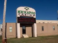 kickapoo casino table games