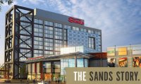 Sands Casino Resort | Bethlehem Pennsylvania