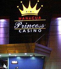 Gambling nicaragua