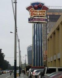 casino golden palace en lima