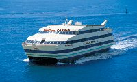 casino cruise lines florida