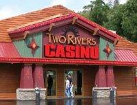 Two rivers casino resort wa