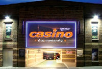 Casino bournemouth maxim's
