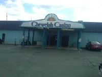 Chewelah Casino | Washington