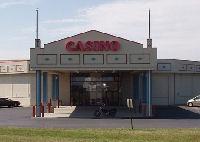 Cloud casino kansas