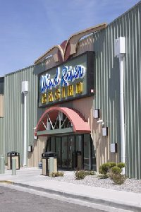 Wind River Casino | Riverton Wyoming